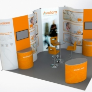 Exhibition Displays and Modular Systems