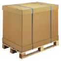 Pallet Boxes For Sale - Click Here >
