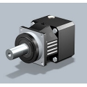 Planetary Gearheads - Inline