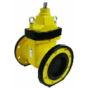 AEON Resilient Seated Gate Valve, Type A, Gas