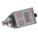 Electronic pressure switch programmable Type 540