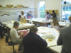 Curtain Making Courses