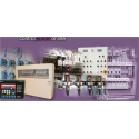 Electrical Control Panel Manufacturing