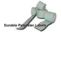 High Durability Polyester Labels