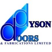 Dyson Doors and Fabrications Ltd