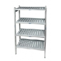 Freezer and Coldroom Shelving