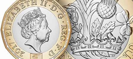 New £1 coin costs Plymouth City Council £32k