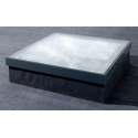 Fixed Glass Rooflights