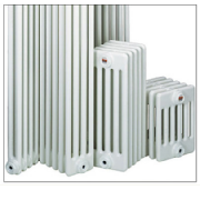 Multi Column Tubular Steel Radiators