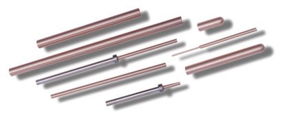 Isobar Heat Pipes