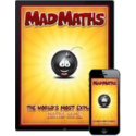 Mad Maths for iPhone and iPad