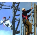 Height Safety Fall Protection Equipment