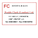 Foulds Clark (London) Ltd