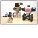 Positioners and Solenoid Valves