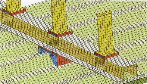 Thermal Analysis (FEA)