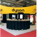 Exhibitions Pop Up Display Systems