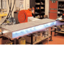 INDUCT FIRING BURNER SYSTEMS