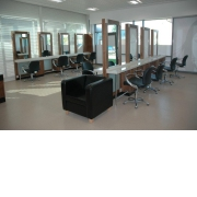 Hair and Beauty Salon Shopfitting