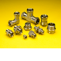 Hose Connectors and Adaptors
