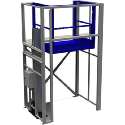 Mezzanine Floor Lifts
