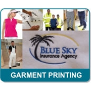 Garment Printing Suppliers