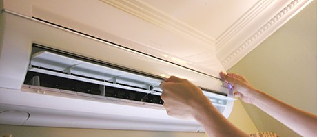 Refrigeration Unit Installations