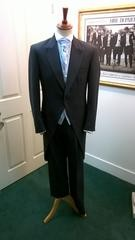Wedding & Formal Suit Hire