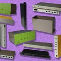19in Cases, Enclosures & Rack Mounting - custom