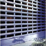 Vision Roller Shutters - Ideal Solutions for Shops, Serveries & Bars