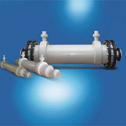 PTFE Heat Exchangers