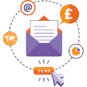 Email marketing from The Ideal Marketing Company