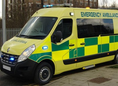 Ambulance finance