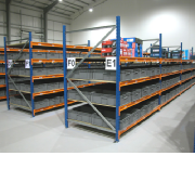 Longspan Racking & Shelving