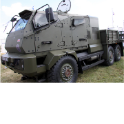 Military Vehicle - Components