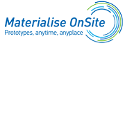 Materialise OnLine Services