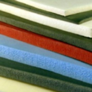 Silicone Rubber Sponge Sheeting