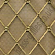 Brass Grilles UK