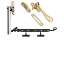 Window Ironmongery