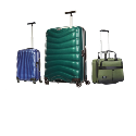 Samsonite Business and Travel Luggage