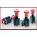 6mm and 4mm PTO Series Valves