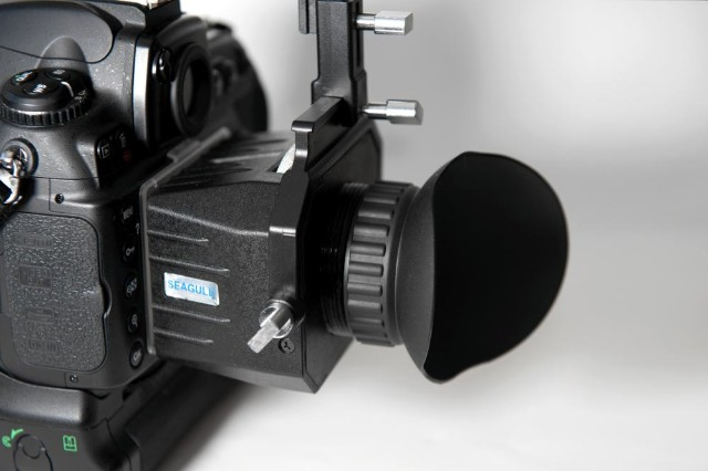 SEAGULL LCD Viewfinder II for DSLR