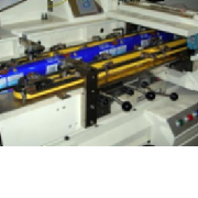 Re-built flow wrapping machines
