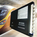 Railway & Automotive Power Supplies