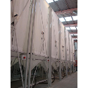 Recycled Material Handling-Flexible Silos