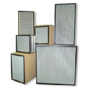 Aerocell Hepa Filters