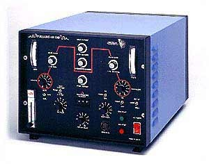 TIG and Plasma welding power supplies