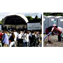 Event Portable Loo Hire Midlands