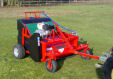 Equestrian - Paddock and Pasture Machinery