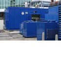 Cogeneration & Combined Heat and Power (CHP)