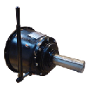 Power Take Off Clutches for the Dredging Industry